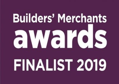 BMF Awards Finalist 2019